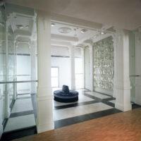 Spiegelzaal (Mirror room), 1992