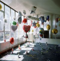 Untitled (Balloons), 1994