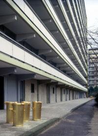 Vuilnisbakken (Dustbins), 1995