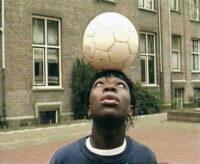 Voetbal (Football), 1995