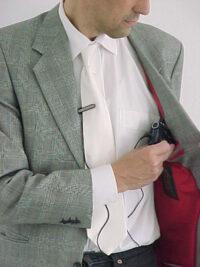 Stropdas (Tie), 1995