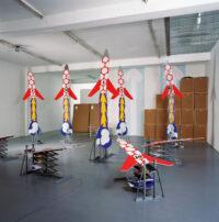Raket (Rocket), 1998