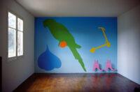 Lievelingsmuur (Favourite wall), 2000