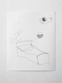 Halfslaap (Half sleep), 2005