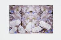 Blossom – patchwork, 2010