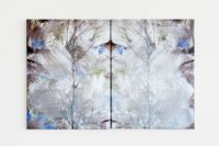 Blossom – blurred, 2010