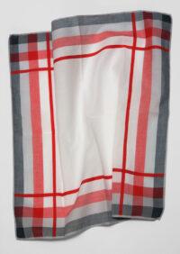 Gestreken en gevouwen (Ironed and folded), 2011