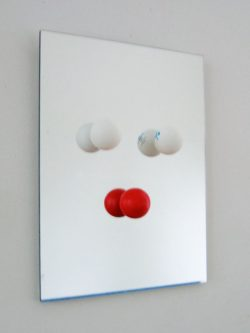 The ping pong man, 2012